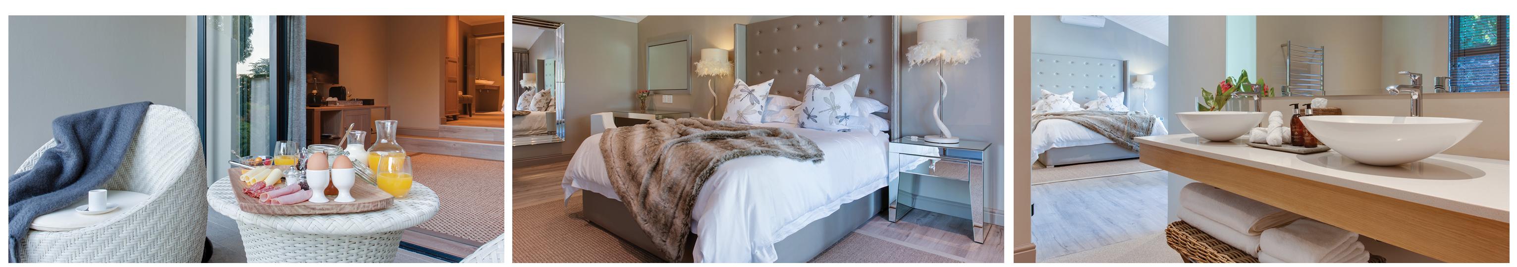 Jordan Luxury Suites