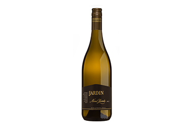 2015 Nine Yards Chardonnay Jordan Wine Estate Stellenbosch