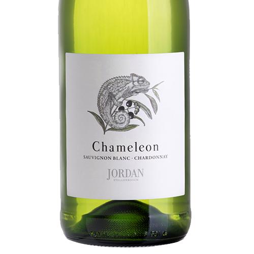 Chameleon Sauvignon Blanc - Chardonnay